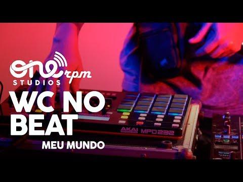 WCnoBeat - Meu Mundo - ONErpm Showcase - 동영상