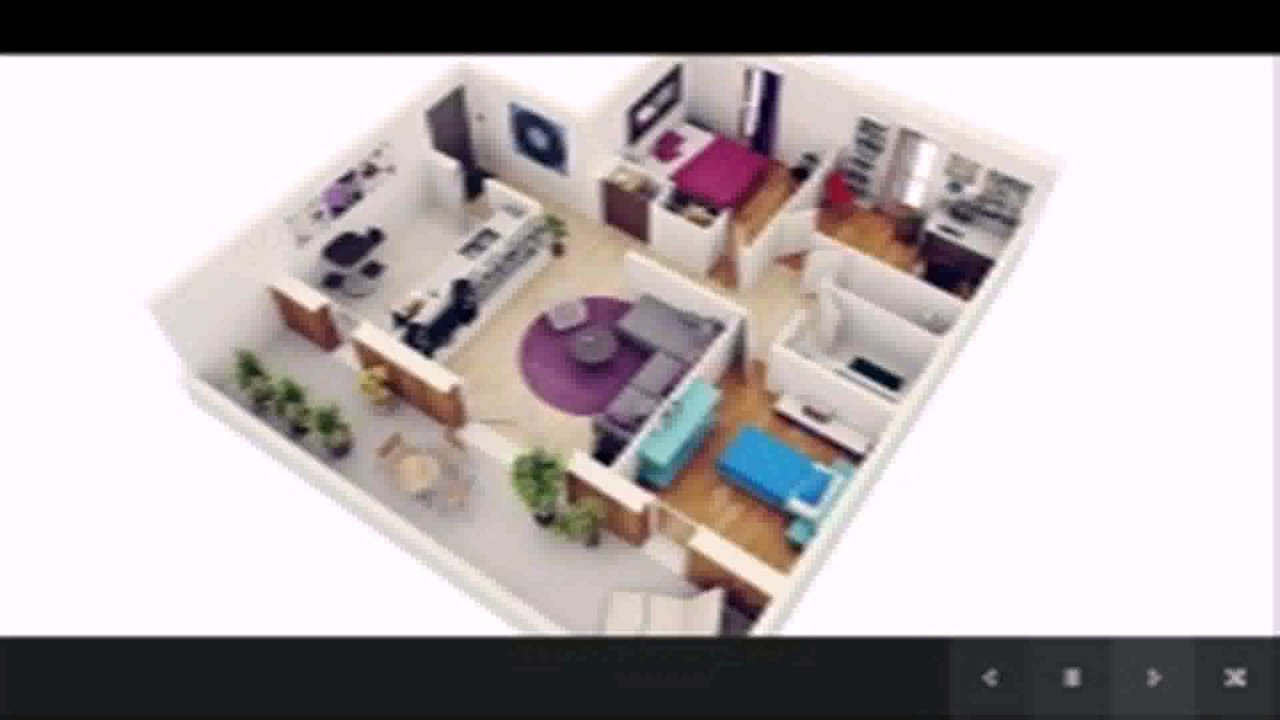 Floor Plan Creator 3d Android Youtube