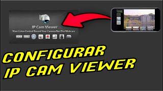 CONFIGURAR  APP IPCAM VIEWER(COMO CONFIGURAR SUAS CAMERAS NO APP IP CAM VIEWER. SITE QUEBRA PREÇO.COM., 2012-04-08T22:36:30.000Z)