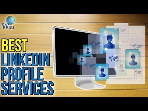 3 Best LinkedIn Profile Services 2017