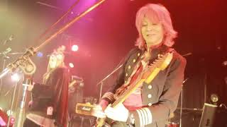 Rock'n Roll Overdose in 東京 骨太なロック忘れてないか? 2020年1月25日(土)渋谷club asia @SUPERBLOOD