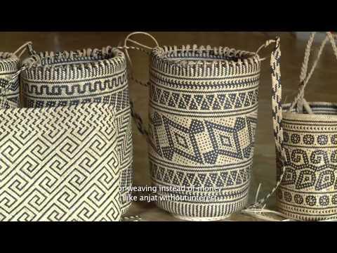 Champion of Craft Kalimantan