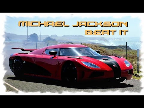 Beat it by Michael Jackson • Need For Speed edition