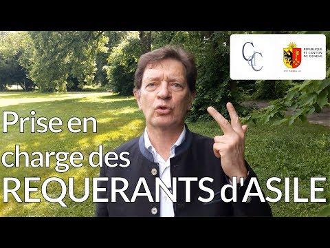 Quelle Prise En Charge Des Requérants D'asile à Genève ?