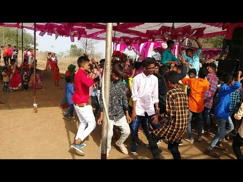 DJ Kolo Anand Lagehe | New Gamit Song Dance
