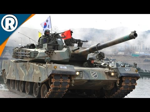 SOUTH KOREA COUNTERATTACKS | Busan Pocket 5 | Wargame: Red Dragon Gameplay