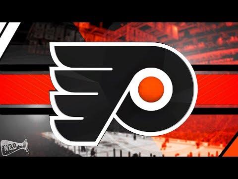 Philadelphia Flyers 2017-18 Goal Horn