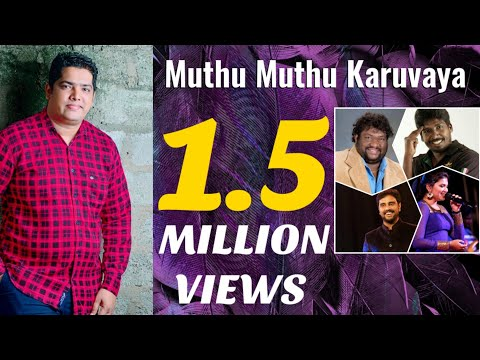 Muthu Muthu Karuvaya Official Making video |Summave Aaduvom | Srikanth Deva | Asmin