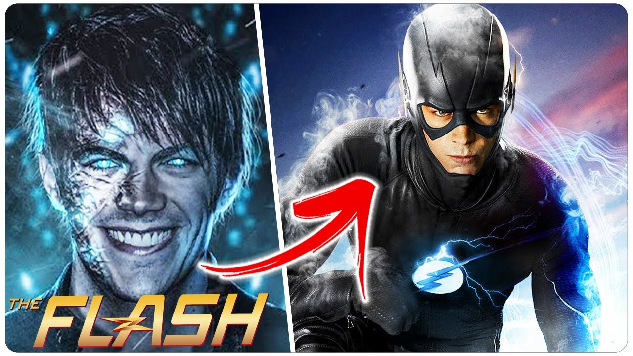 Download THE FLASH Season 8 Is About To Change Everything