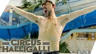 Circus HalliGalli | Der große Circus HalliGalli-Badetag - VORBEREITUNG