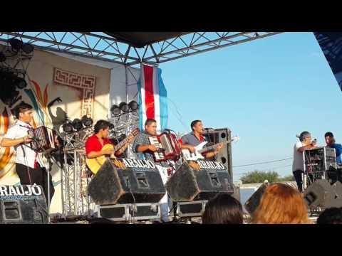 La ranchada festival telares 2016