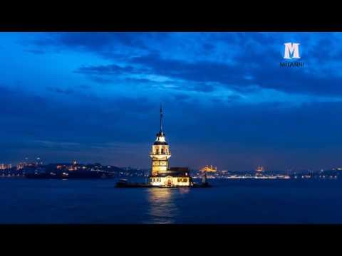 Serkan Kaya - Bir Bilebilsen (Mitanni Remix 2017)