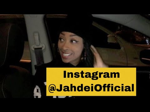 10 Toes Down Challenge | Where is Jade?