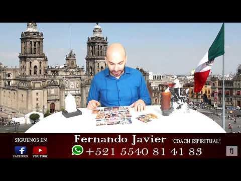 TERREMOTO MÉXICO | PREDICCIÓN TERREMOTO MÉXICO VERANO 2018 | FERNANDO JAVIER COACH ESPIRITUAL|