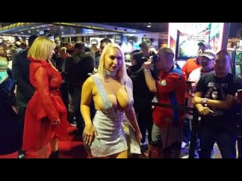 AVN AWARDS 2018