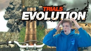 LOSING MY VIRGINITY!! - Trials Evolution Funny Races