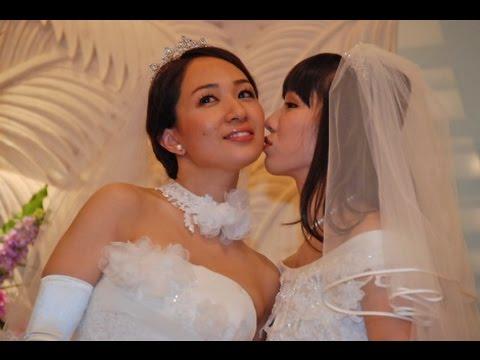 一ノ瀬文香と杉森茜「同性婚」破局、亀裂 ...