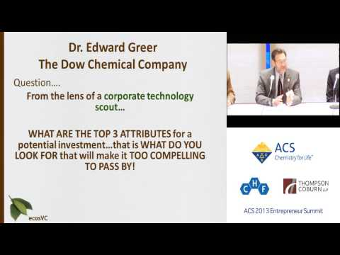 Exit Strategies - Financing to the End Game - 2013 Philadelphia ACS Entrepreneur Summit