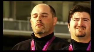 London 2012: the best moment the Olympic Games