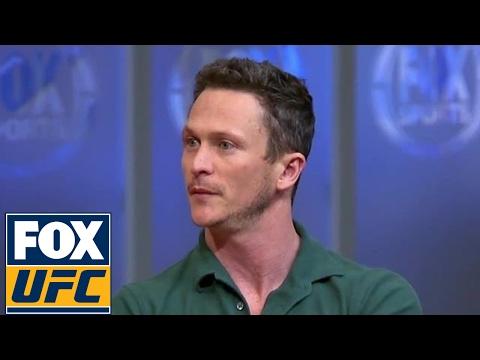 Jonathan Tucker on the upcoming season of 'Kingdom'  UFC TONIGHT
