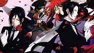 Shiver (Kuroshitsuji II Opening Theme) - the GazettE / ガゼット