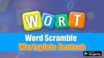 Wortspiele Deutsch Gratis