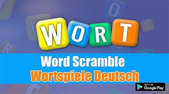 Wortspiele Deutsch Gratis