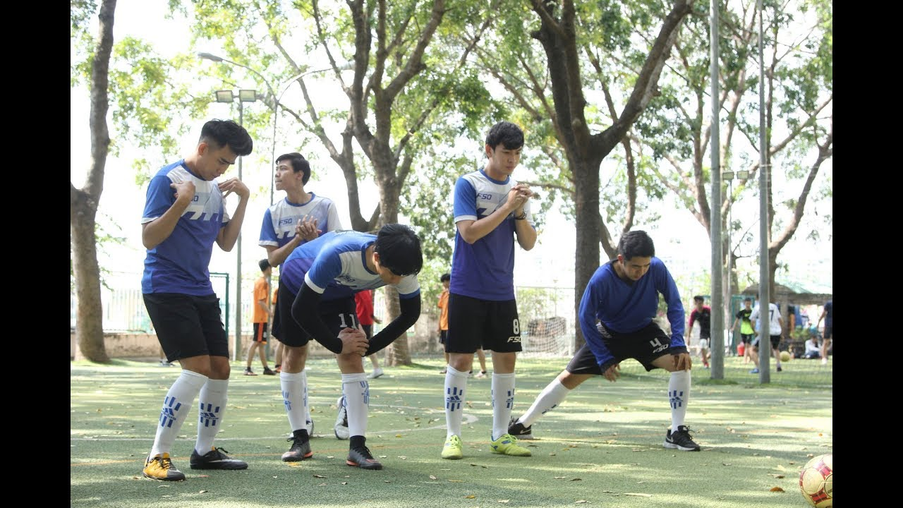 Ngôi sao khoai tây |Những chàng trai này giúp đội tuyển Việt Nam thắng trong AFF vì không là cầu thủ