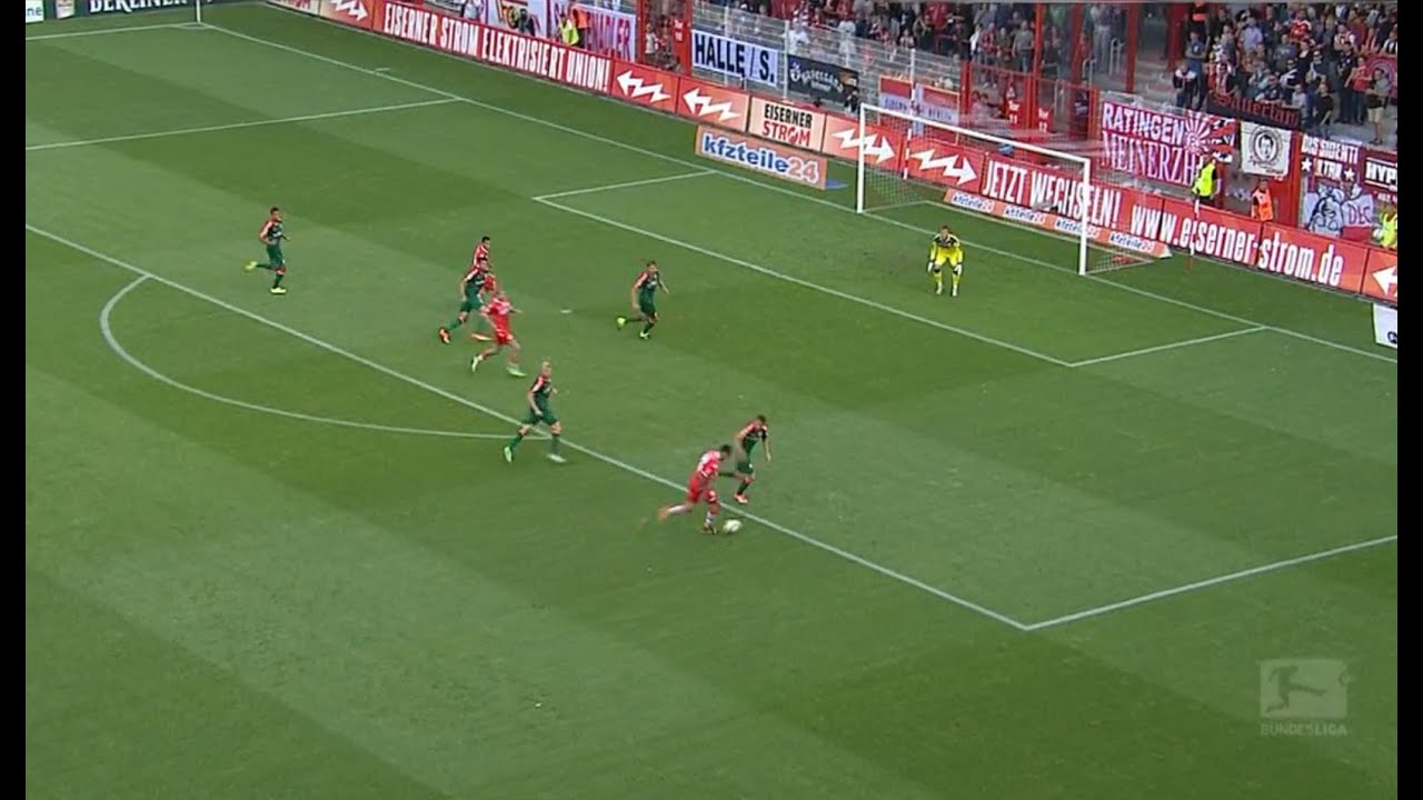26 Spieltag 1 Bundesliga