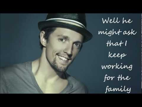Jason Mraz - Frank D. Fixer (lyric Video)