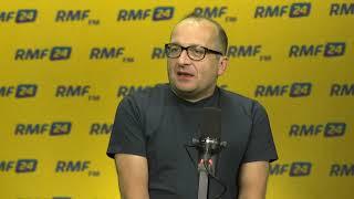 "Robert Górski o ""Uchu prezesa"": Mamy podpisany kontrakt na kolejny sezon"