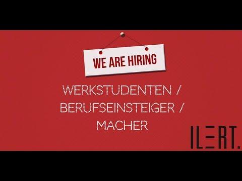 Ilert GmbH sucht neue Mitarbeiter - E-Commerce Jobs im Kreis Lippe / Ostwestfalen