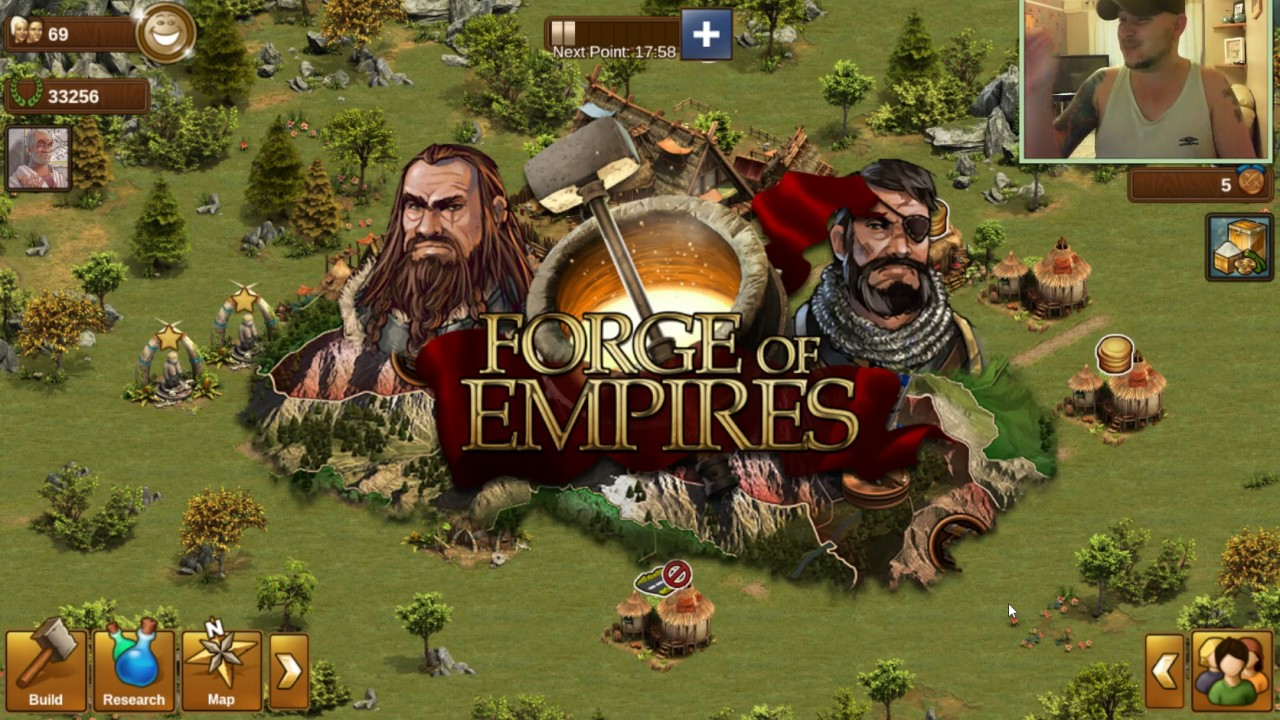Forge of Empires - Guide to Battle Strategies & Best Placement of