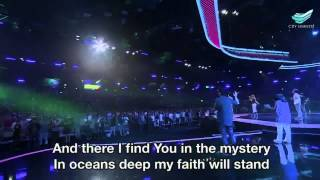 Baixar Oceans (Where Feet May Fail) - Hillsong United @ City Harvest Church