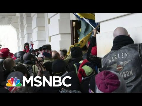 Gen. Colin Powell: This Was A 'National Disgrace,' But We'll Get Through It   Morning Joe   MSNBC