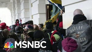 Gen. Colin Powell: This Was A 'National Disgrace,' But We'll Get Through It | Morning Joe | MSNBC
