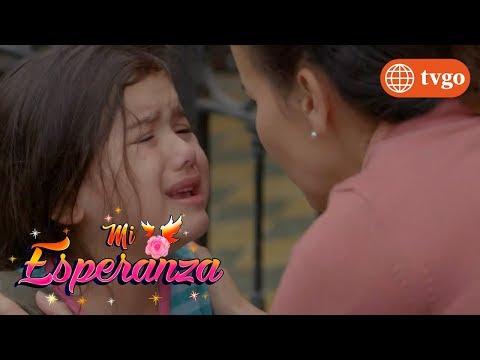 Mi Esperanza 18/07/2018 - Cap 2 - 3/5