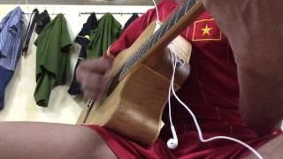Hay Là Chia Tay Guitar Ngốc Quá ( Ngẫu Hứng Thôi )
