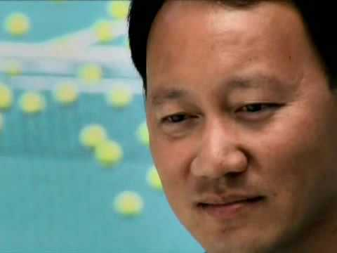 Michael Chang and The 1989 French Open