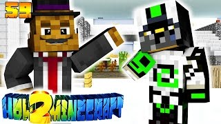 Minecraft BUILDING A CONDO - SMP HOW TO MINECRAFT S2 #59 with JeromeASF