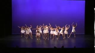 BC Dance Ensemble - Secrets