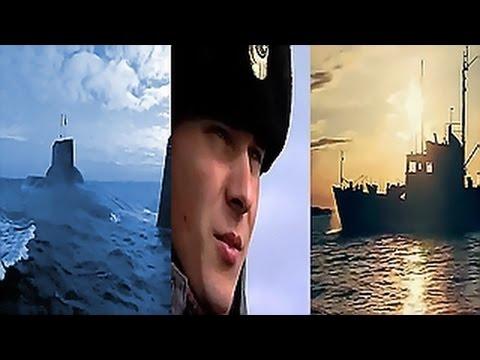 Odyssey through the Baltic Sea and Baikal Lake