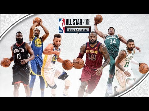 NBA All-Star 2018 Teams Revealed! Guess the Draft! 2017-18 Season