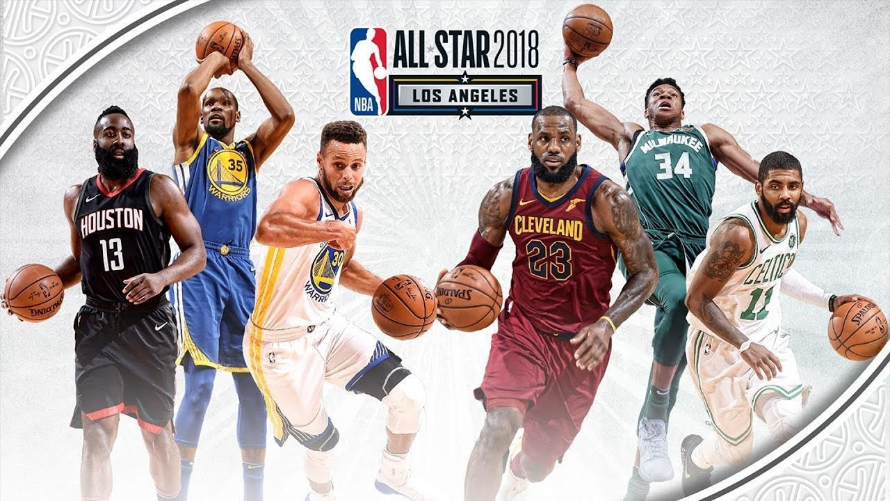 2019 NBA All Star Game - Full Game Highlights | Team ...