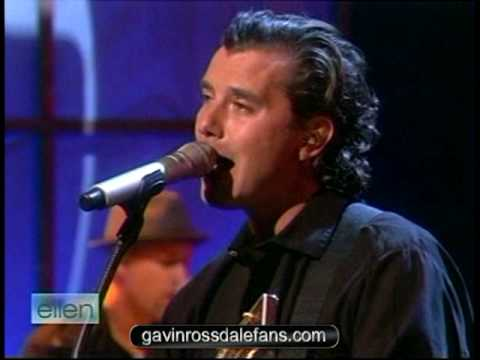 Gavin Rossdale: Forever May You Run