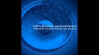 Esplendor Geométrico - Hombres-Cristal