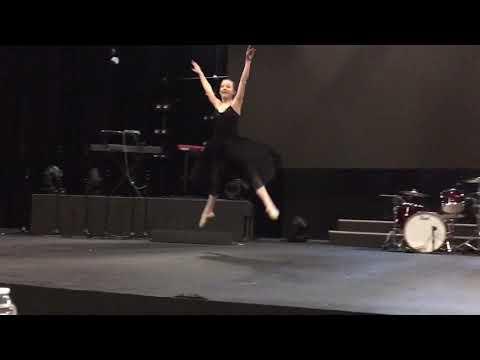 Fine Arts Ballet Solo