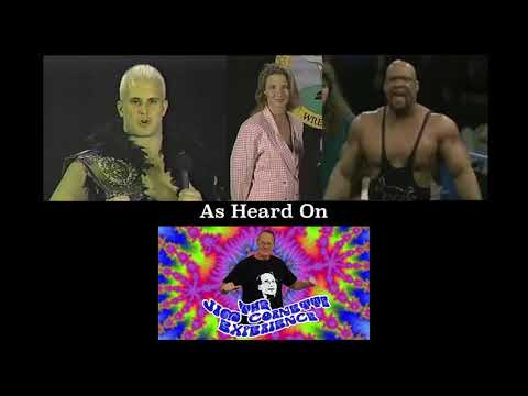 Jim Cornette on Discovering Chris Candidio & Tammy Sytch and Plans For Tony Atlas In SMW