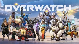 Seriously why am I waiting for the Halloween event (Overwatch)