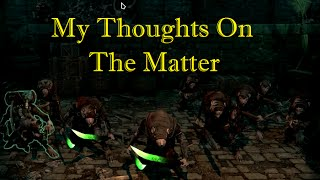 My Thoughts On The Matter | Mordheim DLC Units